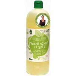 Detergent ecologic pentru spalat vase (1 litru), Biolu