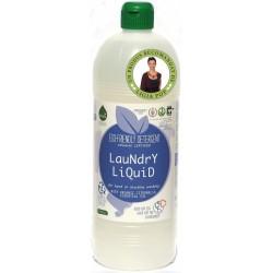 Detergent ecologic lichid pentru rufe albe si colorate cu lamaie (1 litru), Biolu