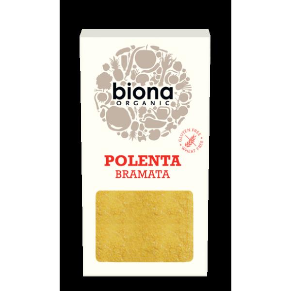 Faina de malai Bramata bio fara gluten (500 grame), Biona