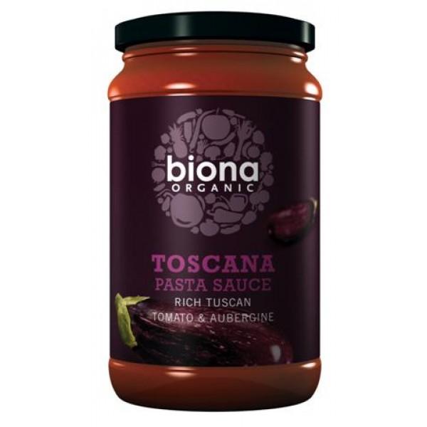 Sos Toscana pentru paste bio (350 grame), Biona