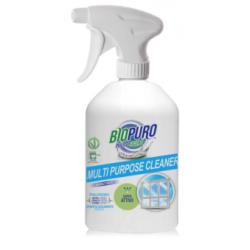 Detergent hipoalergen universal pentru toate suprafetele bio (500 ml), Biopuro