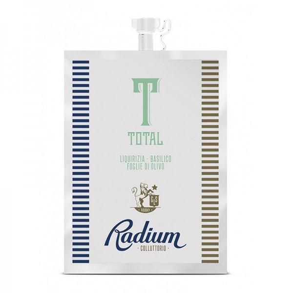 Apa de gura Radium Total (50 ml), Radium