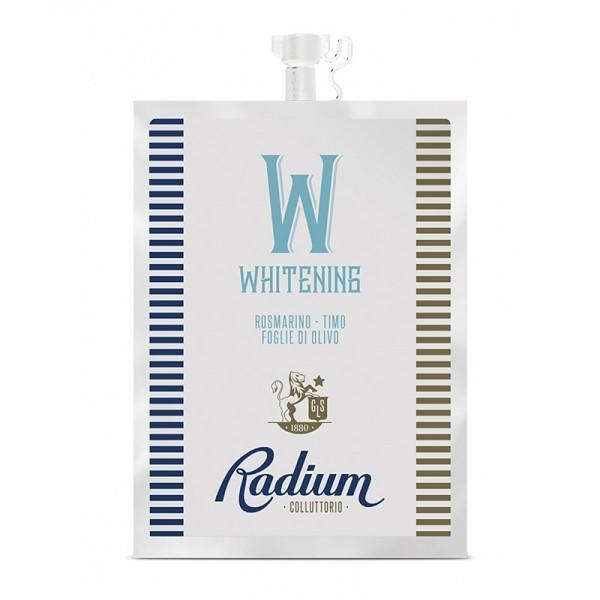 Apa de gura Radium Whitening (50 ml), Radium