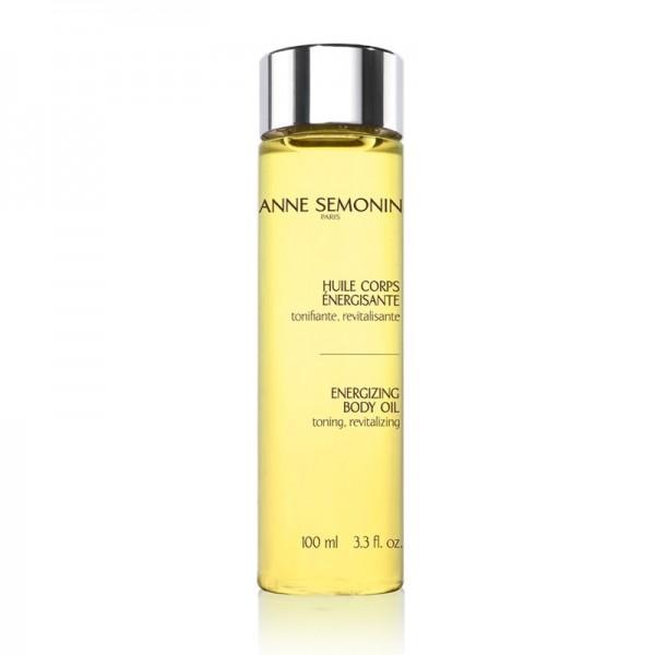 Energizing Body Oil (100 ml), Anne Semonin