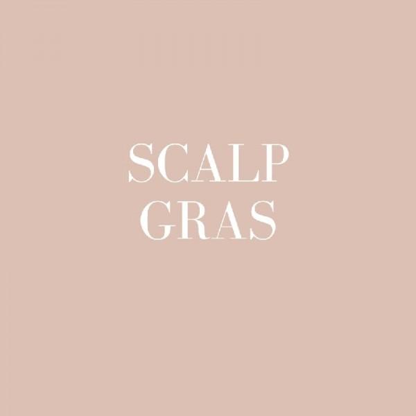 Kit pentru Scalp gras (Ulei, Masca, Sampon), Laboratoarele Ducastel