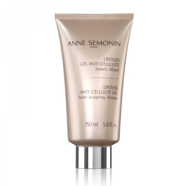Lipoliss Anticellulite Gel (150 ml), Anne Semonin