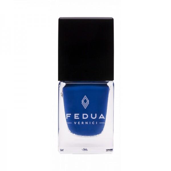 Oja clasica nontoxica Electric Blue (11 ml), Fedua