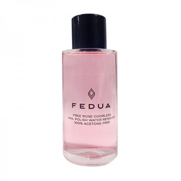 Remover nontoxic pentru oja (100 ml), Fedua