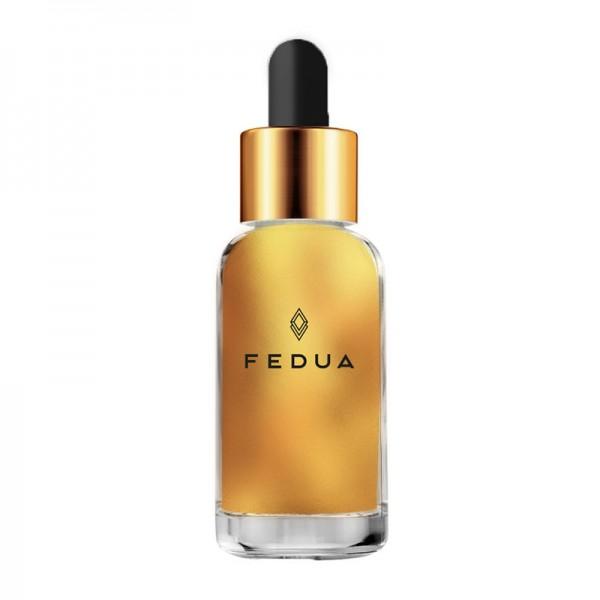 Jelly Golden Hand Serum Antipigmentation (15 ml) , Fedua