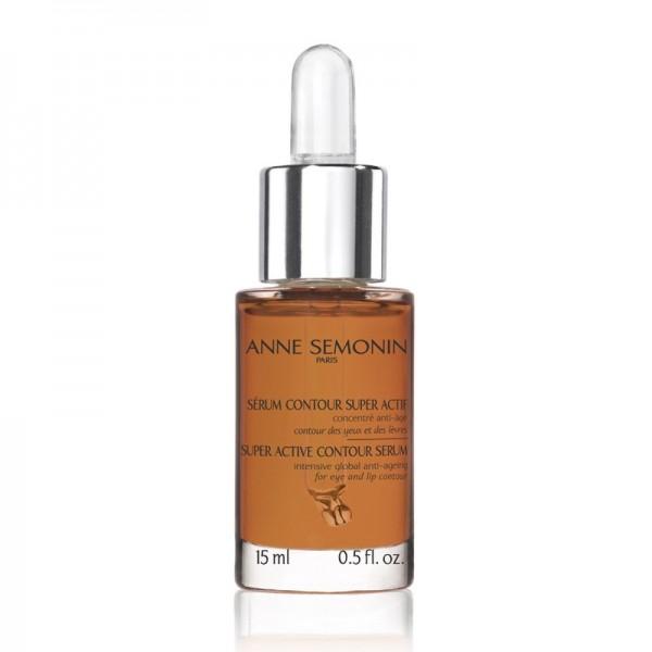 Super Active Contour Serum (15 ml), Anne Semonin