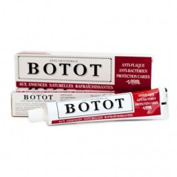 Pasta de dinti (75 ml), Botot