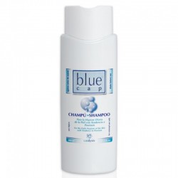 Blue Cap Sampon (400 ml), Catalysis