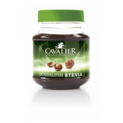 Unt de arahide cu ciocolata de lapte belgiana (380 grame), Cavalier