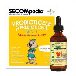 Gripe Water (59,15ml), ChildLife Essentials