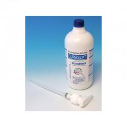 Apa de gura cu clorhexidina 0,12% - 900ml, Curaprox