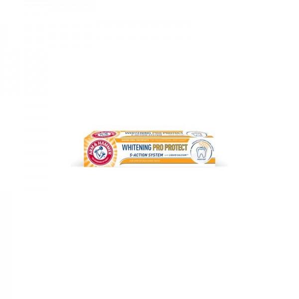 Pasta de dinti Arm & Hammer Whitening Pro Protect