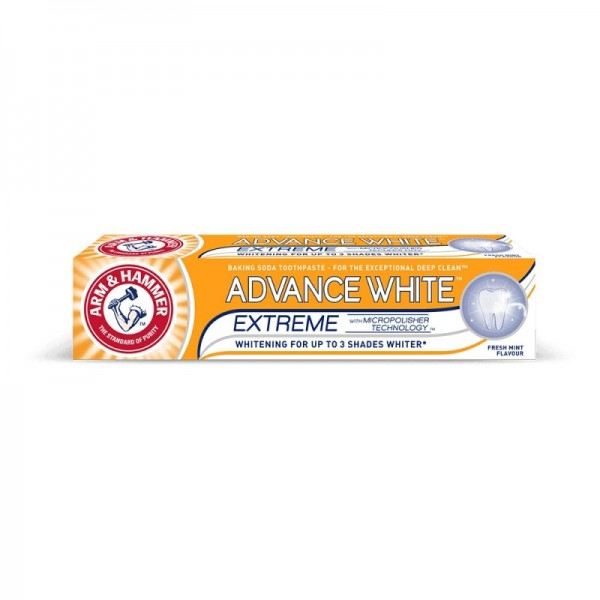 Pasta de dinti Arm & Hammer Advance White