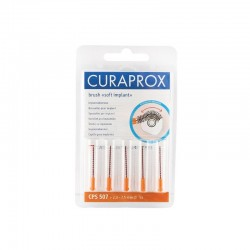 Periuta interdentara CPS 507 SOFT IMPLANT, CURAPROX