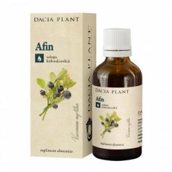 Afin tinctura (50 ml), Dacia Plant