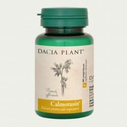 Calmotusin (60 comprimate), Dacia Plant