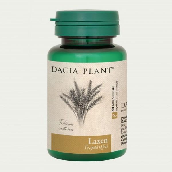 Laxen (60 comprimate), Dacia Plant
