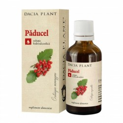 Tinctura de paducel (50ml), Dacia Plant