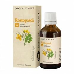Rostopasca tinctura (50 ml), Dacia Plant