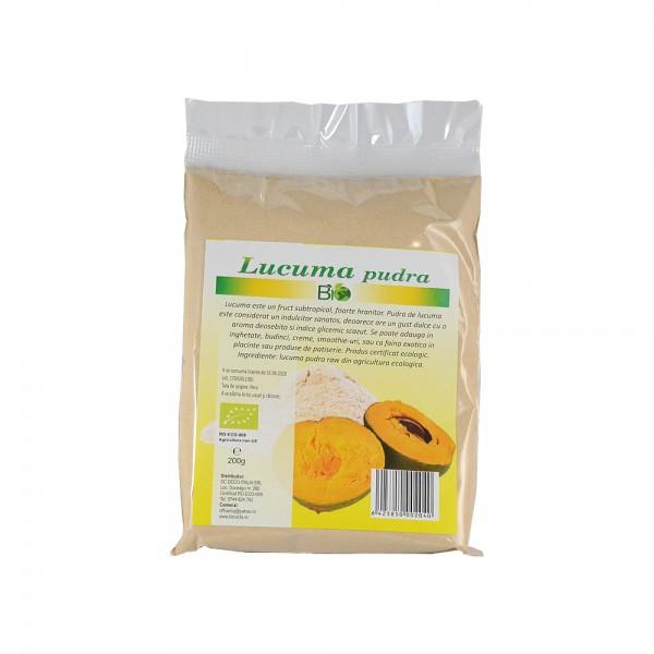 Lucuma pudra (200 grame)