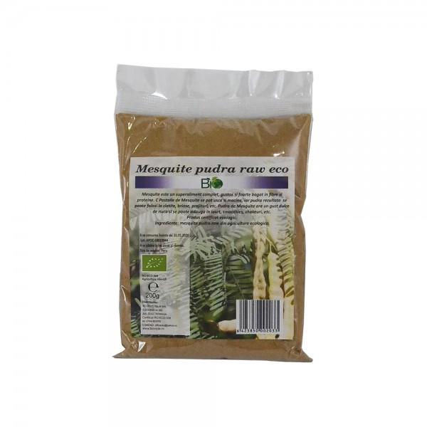 Mesquite pudra (200 grame)