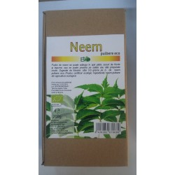Neem Pulbere (200 grame)