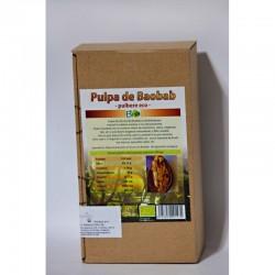 Pulpa Baobab (125 grame)