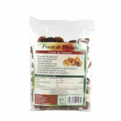 Fructe uscate Physalis (100 grame)