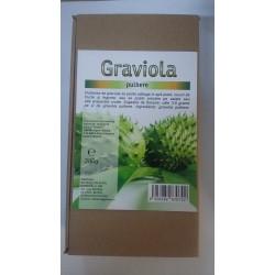 Graviola pulbere (200 grame)