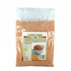 Linte rosie (500 grame)