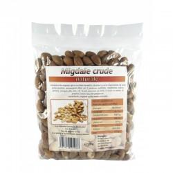 Migdale californiene (250 grame)