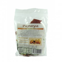 Papaya bucati (150 grame)