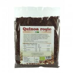 Quinoa rosie (500 grame)