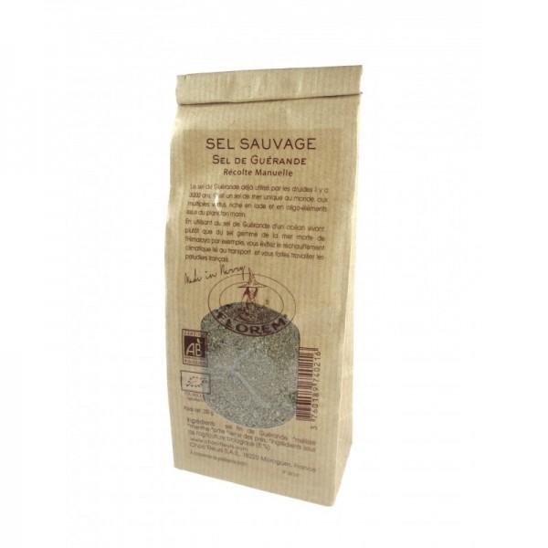 Sare oceanica cu 5 condimente (200 grame)
