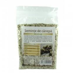 Seminte de canepa decorticate (150 grame)