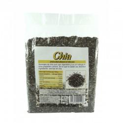 Seminte de chia bio (200 grame)
