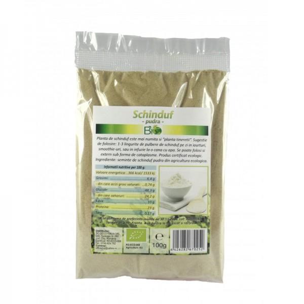 Schinduf pudra (100 grame)