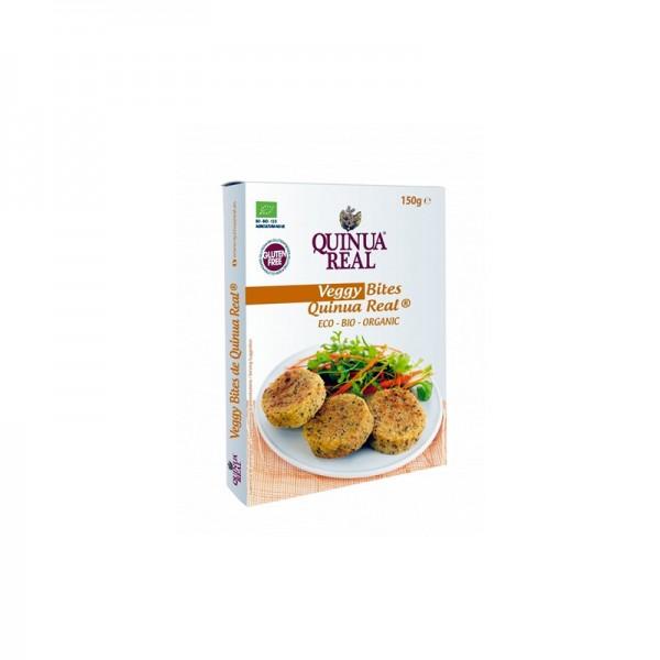 Amestec vegan (veggy bites) (150 grame)