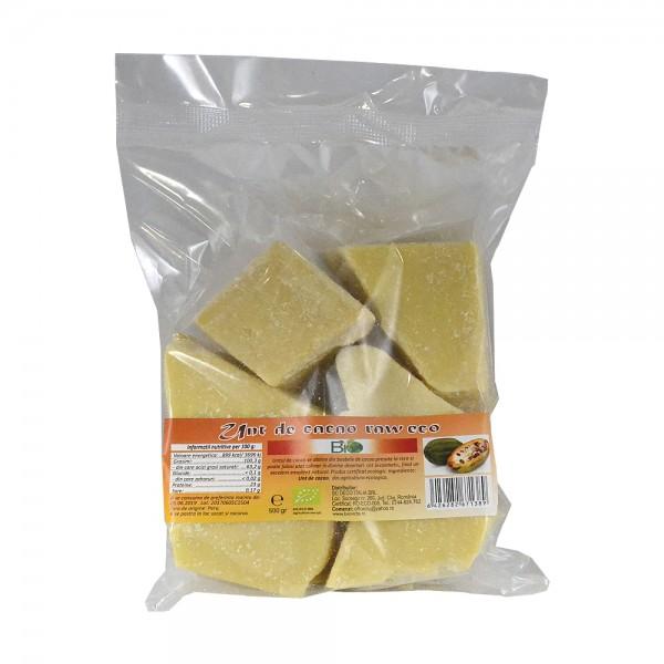 Unt de cacao (500 grame)
