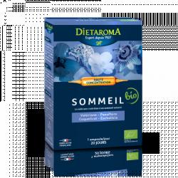 Sommeil (20 fiole x 10 ml), Dietaroma