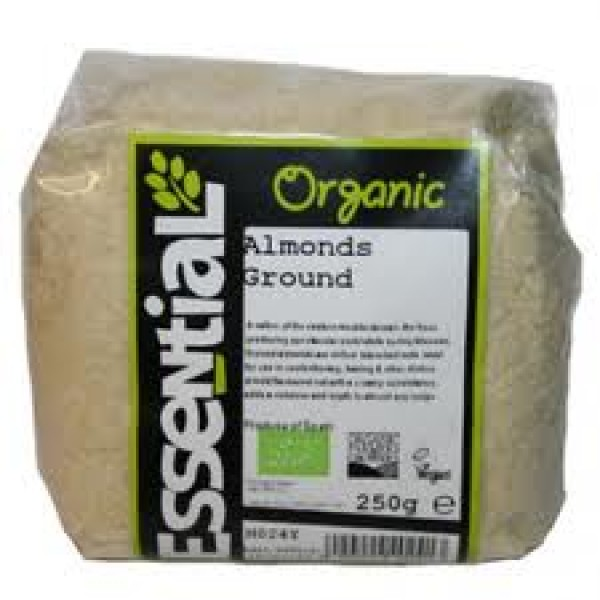 Faina de migdale bio (250 grame), Essential