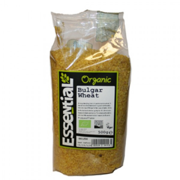 Grau bulgur eco (500g), Essential