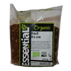 Orez rosu bio (250g), Essential