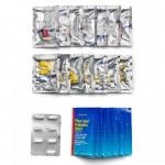 Program de curatare completa in 7 zile (21 pachetele), GNC Preventive Nutrition