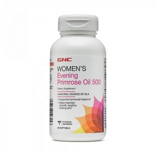 Evening Primrose Oil (90 capsule), GNC
