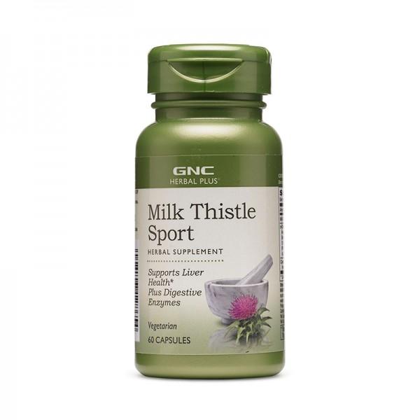 Extract din seminte de armurariu (60 capsule), GNC Herbal Plus